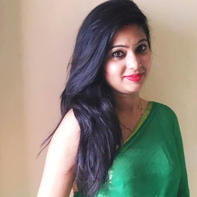Prity Tiwari