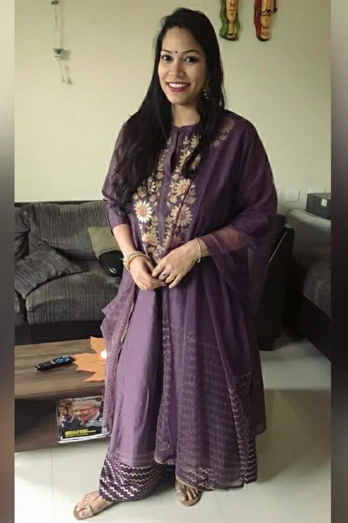 Kriti Sonali