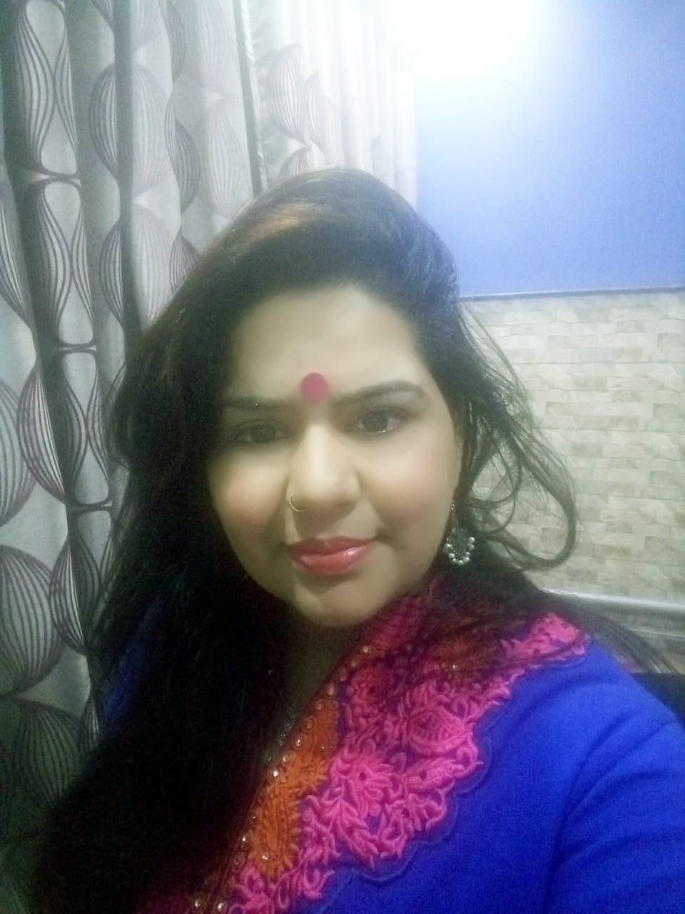 Shaloo Kaushik