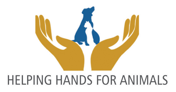 HELPING HANDS FOR ANIMALS