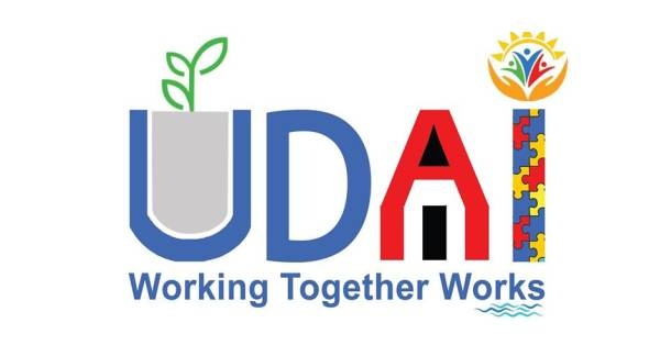 UDAI WORKING TOGETHER WORK