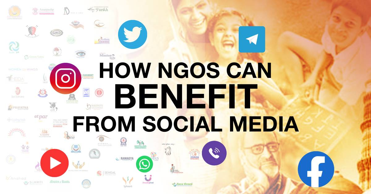 How NGOs Can Benefit From Social Media
