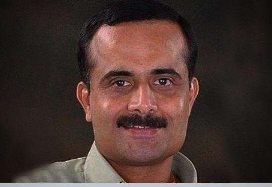 Mani Radhakrishnan