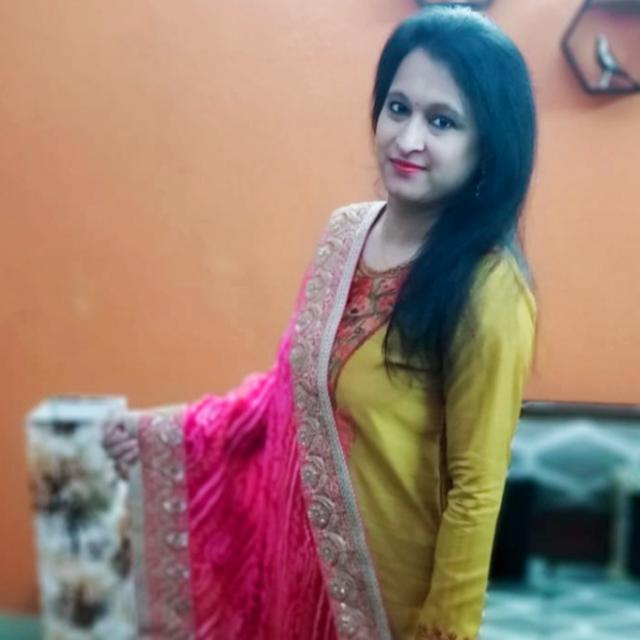 Tanushree Dogra